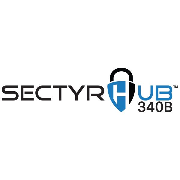 SectyrHub 340B
