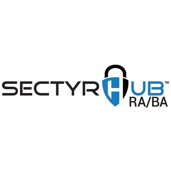 SectyrHub RA/BA